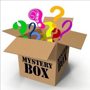 🆕Resellers Mystery Box: Jewelry & Accessories